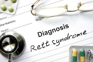 Rett syndrome diagnosis